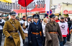 Parady i wydarzenia w Święto Niepodległości w Trójmieście