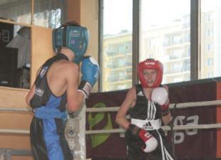 Wkręceni w sport: natura wojownika