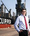 Greinke: Port Centralny to nie wymysł, a odpowiedź na wymogi rynku