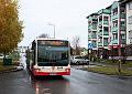 Mechanicy i dyspozytorzy za kierownicami miejskich autobusów
