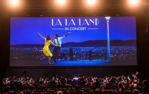 """Udane koncertowe """"La La Land"""" w Gdynia Arenie"""
