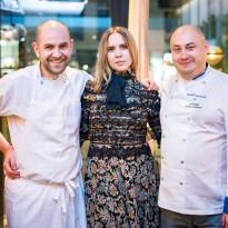 Kolacja z cyklu Guest Chef w Fedde Bistro w Gdyni