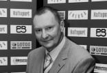 Zmarł Zdzisław Stankiewicz, prezes Gedanii