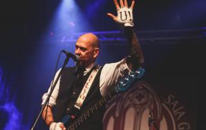 Olaf Deriglasoff: Zespoły rockowe nie wywołują wojen
