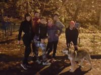 Rusz się! Wybieganko z Anną Trąbką, czyli trening i dieta