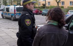 Spędziliśmy dzień z patrolem straży miejskiej