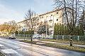 Uniwersytet chce budować mieszkania w Oliwie
