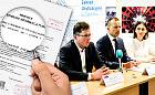 ZUT chce 1 tys. zł za ujawnienie wydatków publicznych