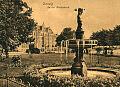 Zaginiona fontanna z Małego Błędnika