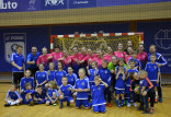 W niedzielę pierwszy mecz w Gdańsku