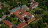 Archikatedra, park i zespół poklasztorny w Oliwie Pomnikiem Historii