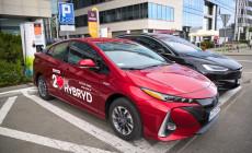 Profity dla właścicieli aut elektrycznych