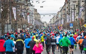 Gdynia zorganizuje MŚ w półmaratonie