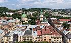 Samolotem z Gdańska do Lwowa