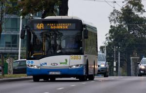 Oszczędności na autobusie na lotnisko wydajmy na PKM