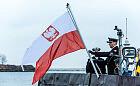 Niszczyciel min ORP Kormoran wszedł do służby