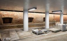 Nowy tunel pod ul. Okopową z historyczną perełką - Bastionem Kot