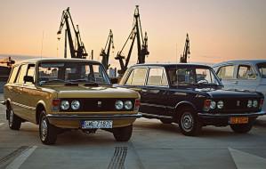 Duży Fiat ma już 50 lat