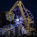 Świąteczne iluminacje w Gdańsku już świecą