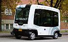 Gdańsk: miejski bus bez kierowcy za 1,5 roku
