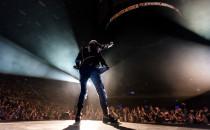 Scorpions wystąpili w Ergo Arenie. Wielki...