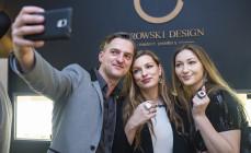 Ostrowski Design: pracownia z autorską biżuterią