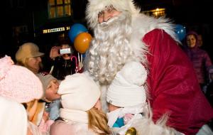 Mikołajki w Trójmieście. Gdzie spotkamy św. Mikołaja?