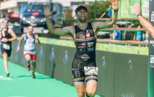 Ruszyły zapisy do triathlonu Ironman 70.3 Gdynia