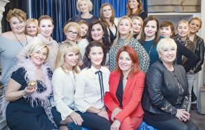 Spotkanie kobiet w Budnik Atelier w Gdyni