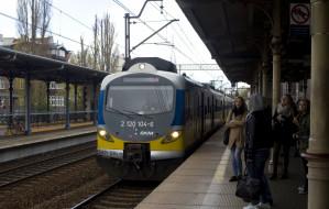 51 mln zł dla SKM za przewóz pasażerów