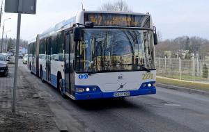 Gdynia: linia 147 wjedzie w głąb osiedli