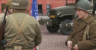 Westerplatte jak Pearl Harbor. MIIWŚ przypomniało ważną rocznicę