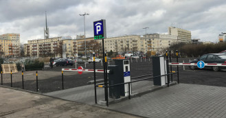 Gdynia: wprowadzili opłaty za parking, auta zniknęły