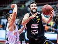 Udany powrót koszykarzy do Ergo Areny