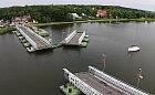 W weekend zamkną most w Sobieszewie