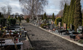 Komandorowie spoczną w chwale na cmentarzu Marynarki Wojennej