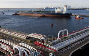 Duży kontrakt Lotosu na dostawy ropy z USA