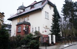 Spółka z Gdańska kupiła willę ZUS we Wrzeszczu