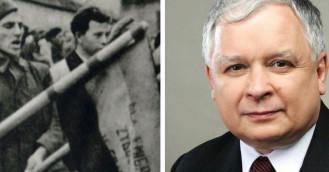 Wojewoda zmienił nazwy ulic. Lech Kaczyński zastąpi Dąbrowszczaków