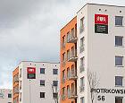 Nowe osiedla TBS przekazane mieszkańcom