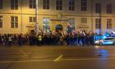 Marsz i pikieta w obronie sądów
