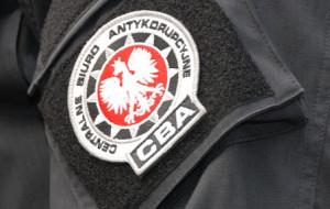 CBA weszło do ponad 20 biur i mieszkań w całym kraju, także w Gdańsku