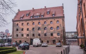 Filharmonia szuka dzierżawcy hotelu na Ołowiance