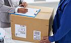 Czy wypada zamawiać prywatne paczki na firmowy adres?