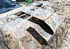 Działko i pociski znalezione na budowie osiedla