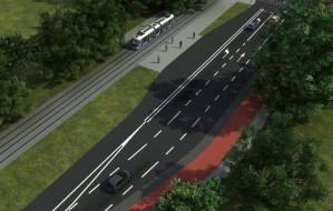 Nowa Bulońska i tramwaj za ponad 190 mln zł