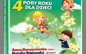 Muzyczny prezent dla dzieci od Dereszowskiej i Vivaldiego