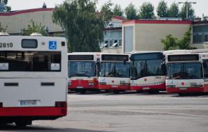Gdańsk: 18 mln zł za działkę na nową zajezdnię autobusową