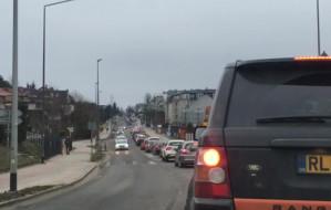 Trudny wyjazd z ul. Myśliwskiej. Czy Nowa Bulońska pomoże mieszkańcom?