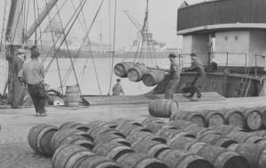 Już 80 lat temu jedliśmy ryby spoza Bałtyku